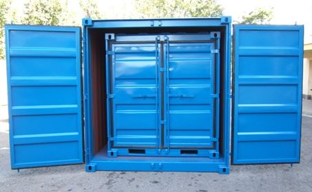 "containers de stockage ""gigogne"""