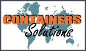 Logo Containers Solutions