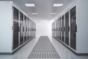 shelter data center
